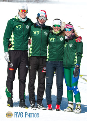 vermont relay winners